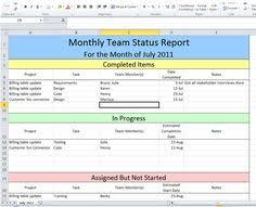 Microsoft Excel Report Templates Free Excel Dashboard Templates Collection Of Picked
