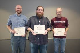 faculty and staff awards college of natural and applied sciences