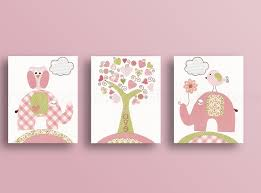 Etsy Nursery Decor 15 Collection Of Etsy Childrens Wall