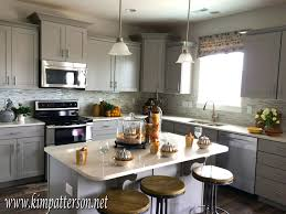 gray cabinet kitchen gray kitchen cabinets with black countertop white grey delightful