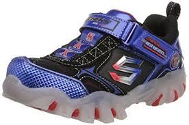 skechers red light up shoes amazon com skechers kids 90475l shiftz light up sneaker little