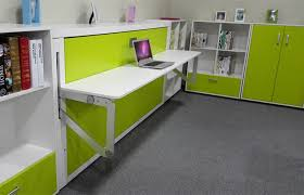 Modern Wall Desk Modern Murphy Bed Design Single Wall Bed With Pull Desk