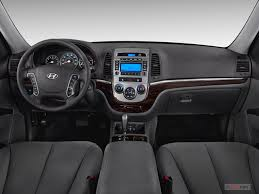 hyundai santa fe 2011 mpg 2011 hyundai santa fe prices reviews and pictures u s