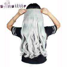Hair Extension Clip Ins Cheap by Popular 150g Hair Extensions Buy Cheap 150g Hair Extensions Lots