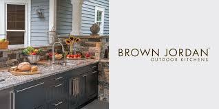 brown jordan outdoor kitchen cabinets westchester kbs kitchen