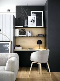 coin bureau design petit bureau chambre 10 actapes pour amacnager coin bureau
