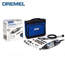 Woodworking Tools South Africa by Dremel Tools4wood