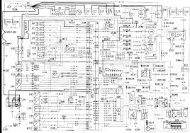 volvo s40 cem wiring diagram with schematic images 78014 linkinx com