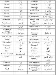 lexique de cuisine le petit lexique de oummi l islam authentique selon le qou ran et