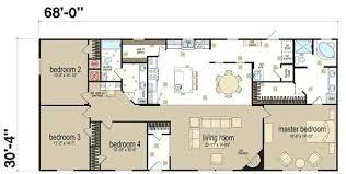 4 bedroom single wide mobile home floor plans 4 bedroom mobile home plans floorplan4 3 bedroom double wide mobile