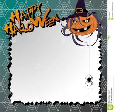 vector halloween card royalty free stock photos image 25384408