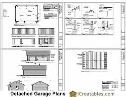 garage floor plans free 24x34 garage plans 3 car garage plans 2 doors