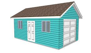 How To Build A Detached Garage Howtospecialist How To by How To Finish A Garage Howtospecialist How To Build Step By