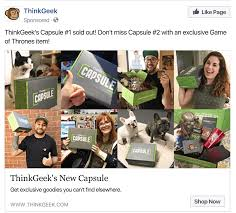 thinkgeek capsule july 2017 spoiler hello subscription