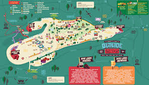 San Francisco Map Pdf by How To Watch Outside Lands For Free Funcheapsf Com