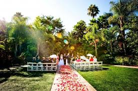 small wedding ceremony destination wedding ceremony aisle with petals