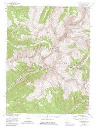 Keystone Colorado Map by Loveland Pass Topographic Map Co Usgs Topo Quad 39105f8