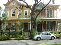 historic houses in savannah ga