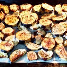cuisiner les aubergines au four moins gras que les aubergines en friture les aubergines au four