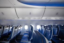 Southwest Airlines Interior Southwest Airlines Review Amenities Fees Seats Service U0026 More