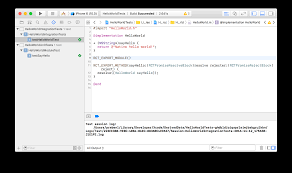 distributing react native components with native code
