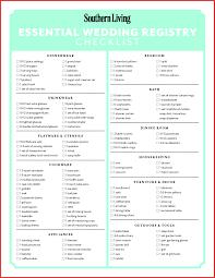 wedding registries ideas wedding registry checklist best wedding ideas inspiration in