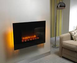 wall mounted electric fireplace ideas brucall com
