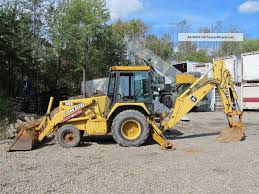 what is the best john deere 410d backhoe