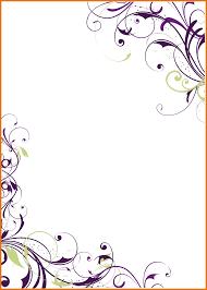 wedding template invitation 7 microsoft word templates free itinerary template sle