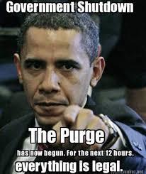 Shutdown Meme - government shutdown memes 20 memes for the end of america heavy