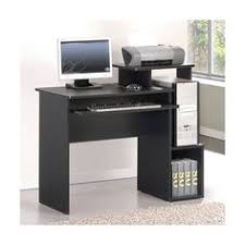 found it at allmodern axess 1 drawer computer desk with hutch