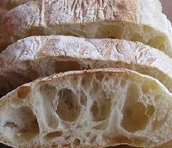 pane ciabatta fatto in casa pane ciabatta fatto in casa ricetta e preparazione