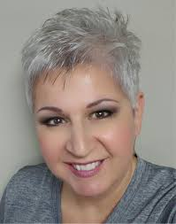 1456 best gorgeous gray hair images on pinterest going gray