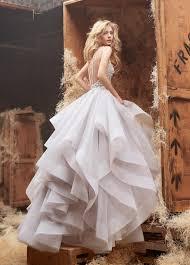 12 beautiful backless wedding dresses u0026 gowns