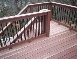 Porch Stair Handrail Popular Deck Stair Railing Stylish Deck Step Railing U2013 New Home