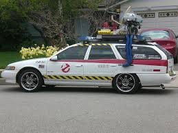 halloween costumes car ghostbusters dress up your car for halloween halloween costumes
