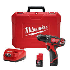 home depot black friday 2016 milwaukee tools milwaukee m12 12 volt lithium ion 3 8 in cordless drill driver