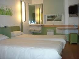 chambre hotel ibis budget hôtel ibis budget porte de montmartre