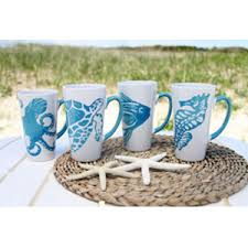 home nautical dinnerware decor shop