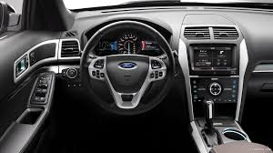 2013 Ford Explorer Sport Trac Ford Explorer Blacked Out Review Ford Explorer Sport Ecoboost