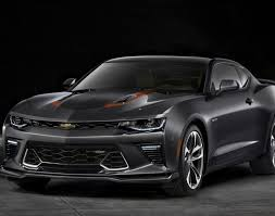 your own camaro chevrolet chevrolet camaro gets nifty at fifty introduces 50th