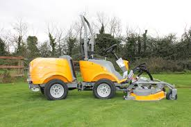 second hand lawn mowers listings