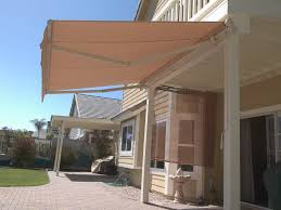 Retractable Awning Malaysia Retractable Awning Over A Bbq Island The Awning Company Yelp
