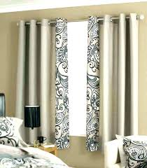 contemporary curtains for living room contemporary curtain ideas medium size of for kitchen window over