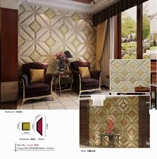 3d wall panels kitchen craft corrugated metal interior garage