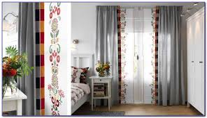 Panel Curtains Ikea Panel Curtains Room Divider Butterfly Print Sheer Window Panel