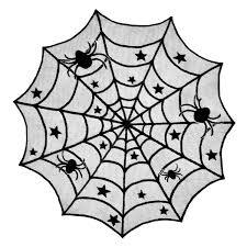 spider web transparent background amazon com dii 40