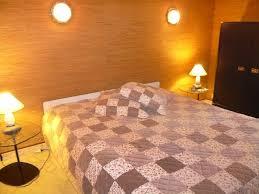 Schlafzimmer Bett M El Martin Ferienwohnung Parc Massolin Roquebrune Frankreich Roquebrune Cap
