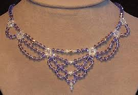 beads design necklace images Principles of design rhythm in jewelry designs jpg
