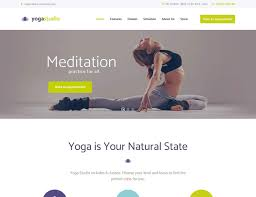 20 best yoga wordpress themes 2017 athemes